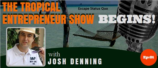 Josh Denning - Ep 1 copy