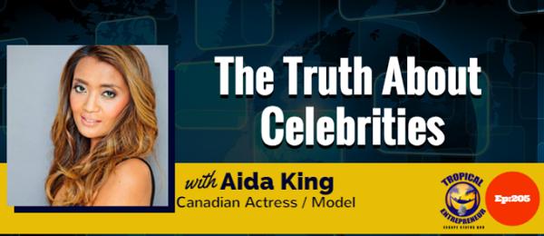 Aida King