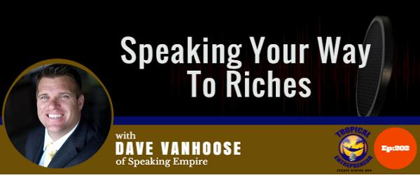Dave Vanhoose