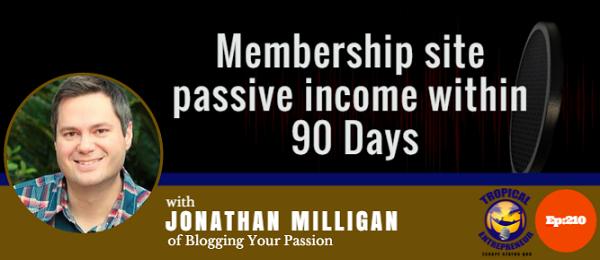 Jonathan Milligan