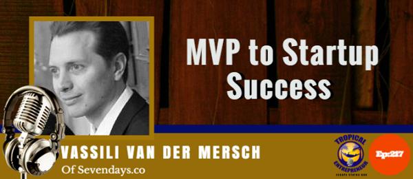 Vassili Van Der Mersch