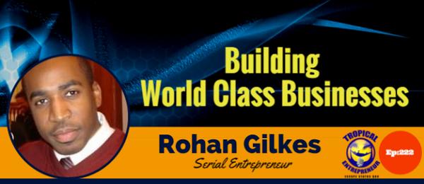 Rohan Gilkes